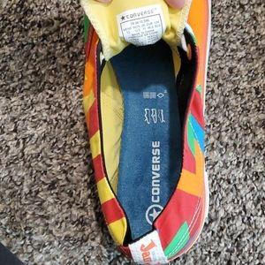 Converse Shoes - Original Jams Converse